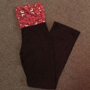 Mossimo Supply Co. • Yoga Pants